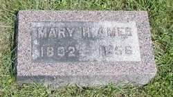 Mary H. Ames