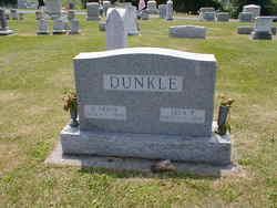 Benjamin Franklin Dunkle