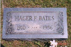 Hagar Bates