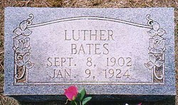 Luther Bates