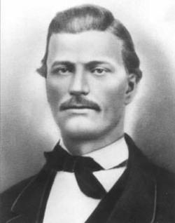 John Marion Bozeman