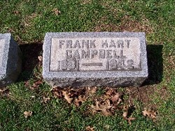 Franklin Hart Campbell