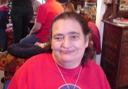 Deborah Joyce Robertson