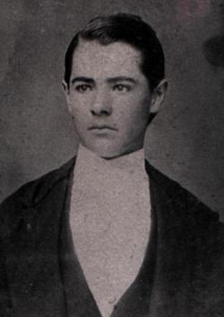 William Anthony Cummins