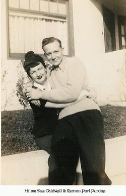 Hilma Dee <i>Caldwell</i> Greenberg