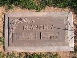 Dorothy May <i>Warren</i> Blankley
