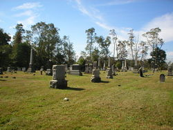 Manalapan Presbyterian Cemetery