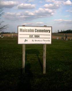 Malcolm Cemetery