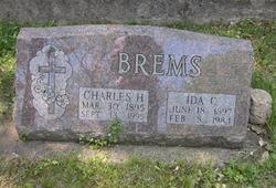 Ida C. Brems