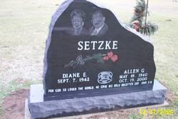 Allen G Setzke
