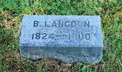 Britton Langdon