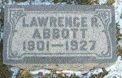 Lawrence R. Abbott