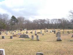 Oak Branch Cemetery