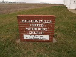 Milledgeville Cemetery