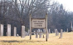 East Village Cemetery