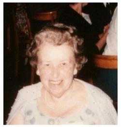 Belle Mclean <i>Callum</i> O'Hara