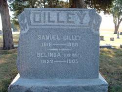 Rev Samuel Dilley