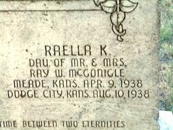 Raella Kay McGonigle