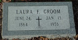 Laura Florence <i>Campbell</i> Groom