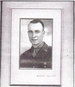 William George McIntosh