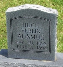 Hugh Verlin Ausmus