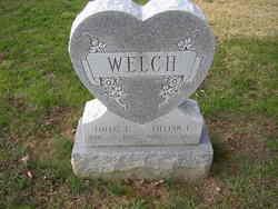 Lillian F Welch
