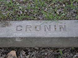 Alma <i>Cronin</i> Hall