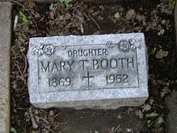 Mary Teresa Booth