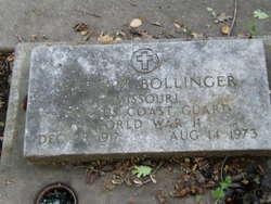William Bollinger