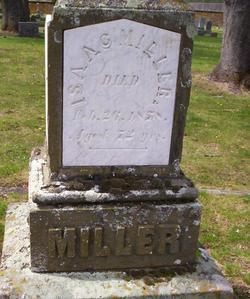 Isaac Miller