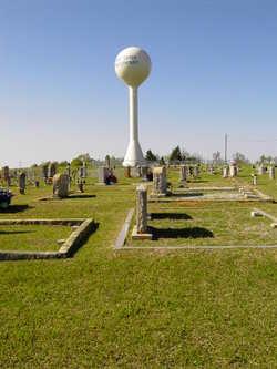 Mount Joy Baptist  Church Cemetery