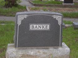 Hazel Charlotte Banke