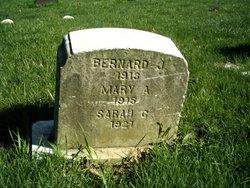 Bernard J. Unknown
