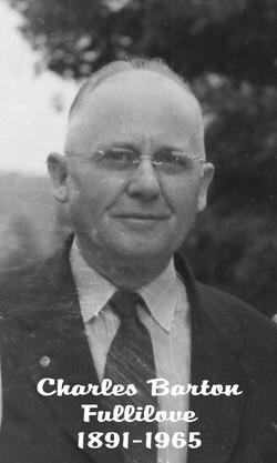 Charles Barton Fullilove