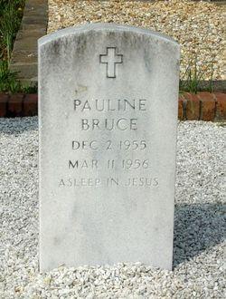 Pauline Bruce