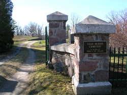 Glen Morris Cemetery