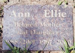 Ann - Beloved Pet