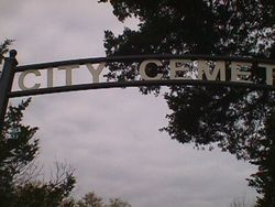 Winnsboro City Cemetery