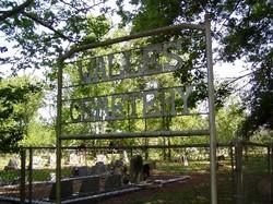 Walles Cemetery