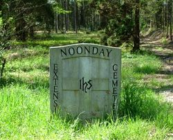 Noonday Extension Cemetery