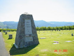 Upper Valley Cemetery
