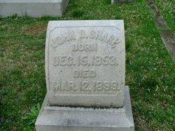 John D Sharp