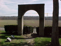 Rodef Sholem Cemetery