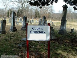 Cook's Cemetery
