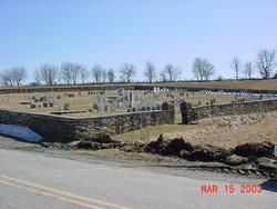 Old Chestnut Level Presbyterian Cemetery