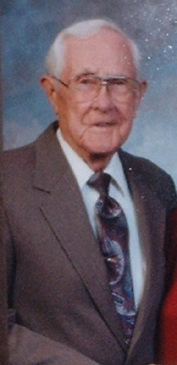 Wendell Bolin