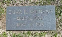 Emma E. Andrews