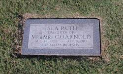 Isla Ruth Arnold