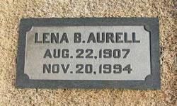 Lena B. Aurell