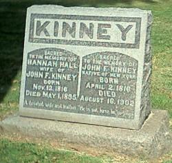 John Fitch Kinney